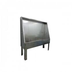 Pica de revelado INOX PR-1500