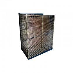 Rack de secado