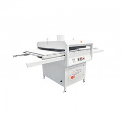 PTA 8000 Press