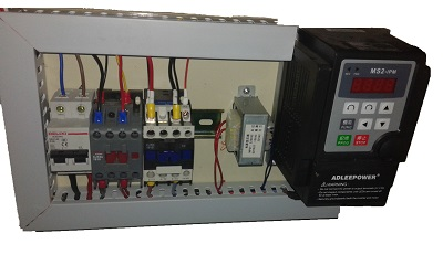 control-electronico-tunel-uv500