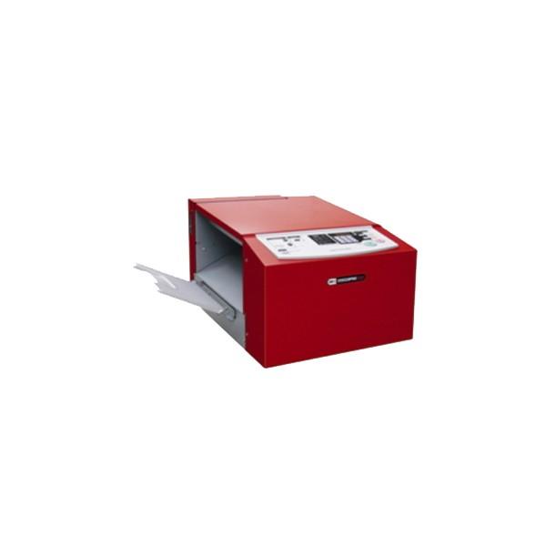Goccopro 100 impresora serigráfica