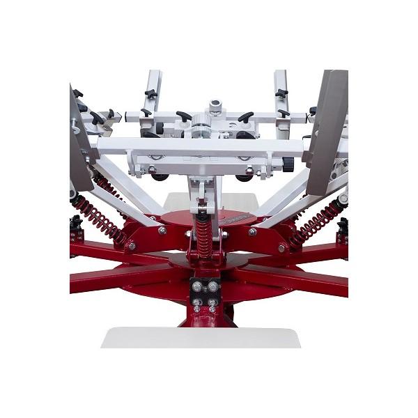 estructura pulpo impresión Lightning